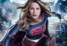 Supergirl Staffel 3 Free TV Premiere