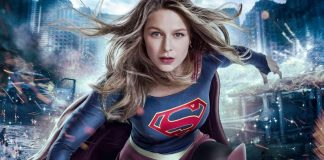 Supergirl Staffel 3 Free TV Premiere