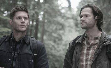 Supernatural Staffel 14 Start