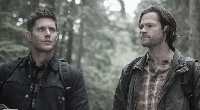 """""""Supernatural"""": Staffel 14 hat einen Starttermin  """"Supernatu..."""