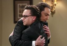 The Big Bang Theory Staffel 11 Finale