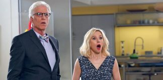 The Good Place Staffel 3 Start