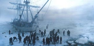 The Terror Staffel 2
