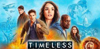 Timeless Ende