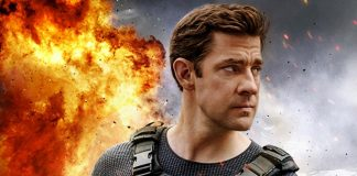 Tom Clancys Jack Ryan Trailer
