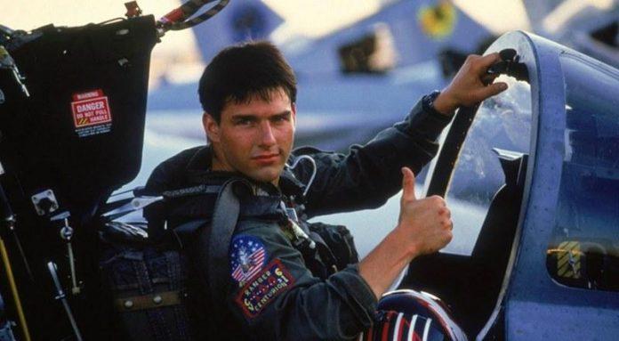 Top Gun 2 Drehbeginn