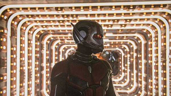 Ant Man and the Wasp (2018) Filmbild 6