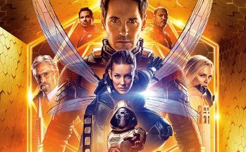 Ant Man and the Wasp (2018) Filmkritik