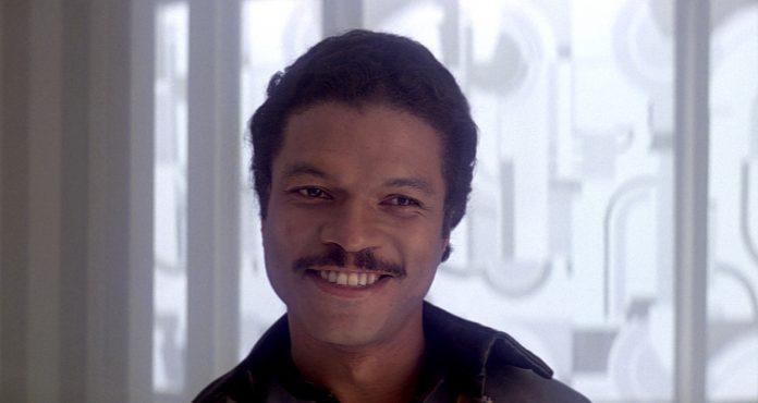 Star Wars Episode IX Lando