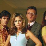 Buffy Reboot