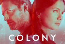Colony Staffel 4