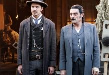 Deadwood HBO Film