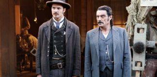 Deadwood HBO Film
