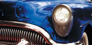 Der Buick Film