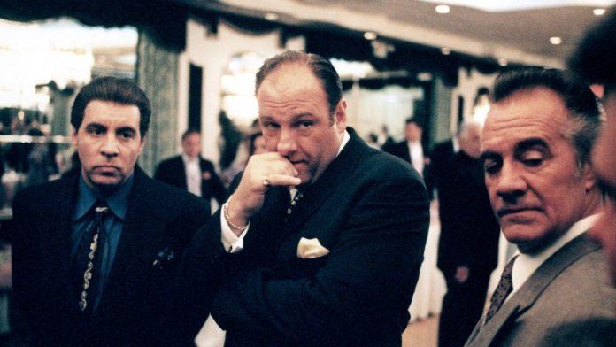 Die Sopranos Film