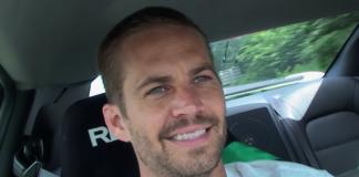 I Am Paul Walker Trailer