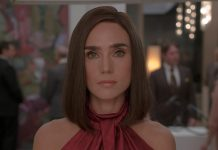 Top Gun 2 Jennifer Connelly