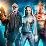 Legends of Tomorrow Staffel 3 Start Deutschand