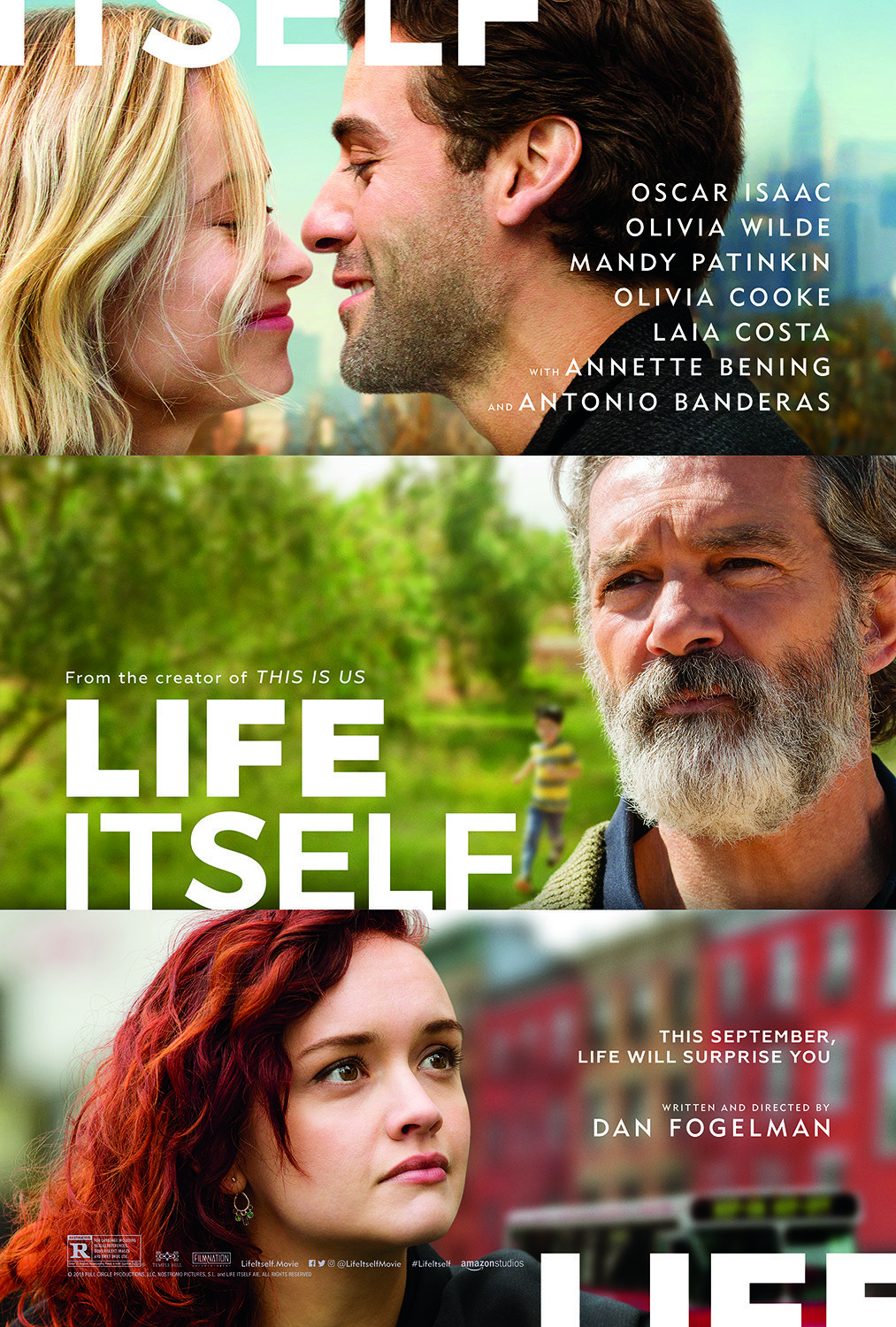 Life Itself Trailer & Poster