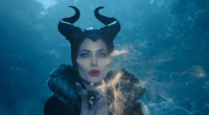 Maleficent 2 Start