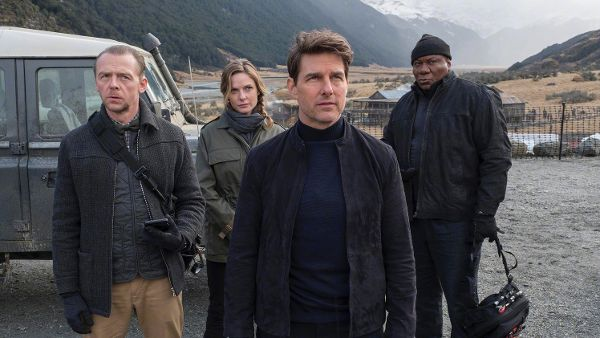 Mission Impossible Fallout (2018) Filmbild 2