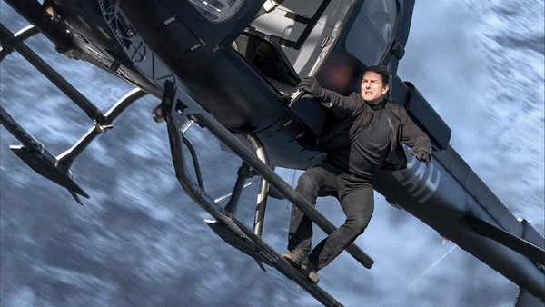 Mission Impossible Fallout (2018) Filmbild 5