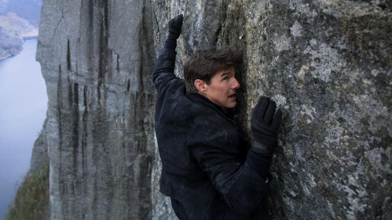 Mission Impossible Fallout (2018) Filmbild 1