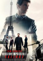 Mission: Impossible - Fallout (2018) Kritik