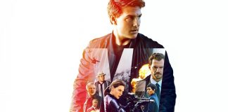 Mission Impossible Fallout (2018) Filmkritik