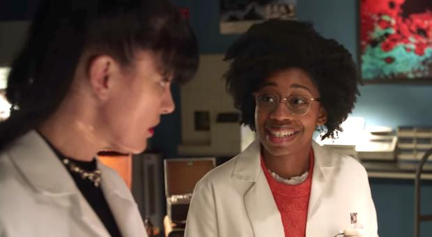 Navy CIS Staffel 16 Diona Reasonover