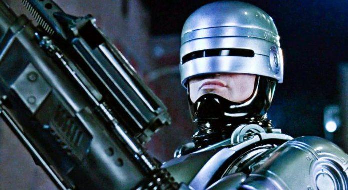 Neill Blomkamp RoboCop