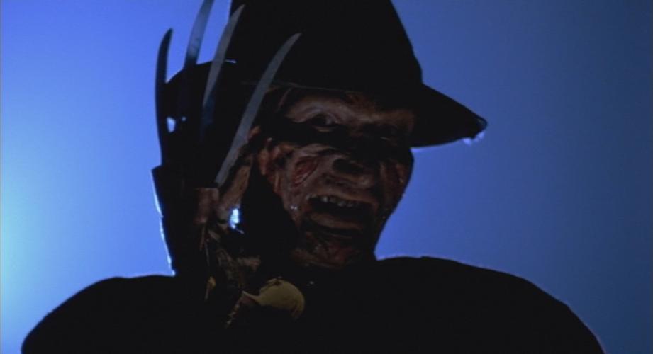 Nightmare On Elm Street Reihe