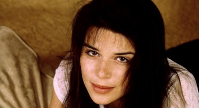 Party of Five Neve Campbell