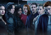 Riverdale Staffel 3 Trailer