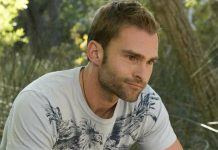 Lethal Weapon Staffel 3 Seann William Scott