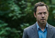 Sneaky Pete Staffel 3
