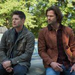 Supernatural Staffel 13 Start Deutschland