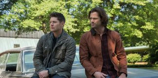 Supernatural Staffel 13 Start Deutschland