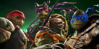 Teenage Mutant Ninja Turtles Film