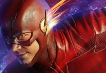 The Flash Staffel 4 Start Deutschland