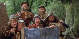 Time Bandits Serie