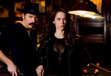 Wynonna Earp Staffel 4
