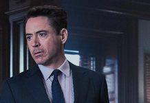 Robert Downey Jr Perry Mason