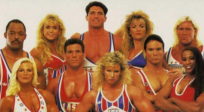gay American gladiators hogan