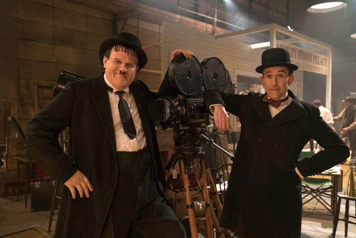 Dick und Doof Film Foto
