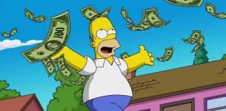 Die Simpsons Ende