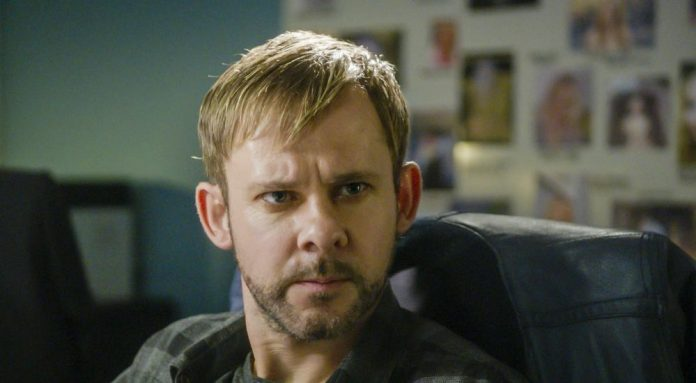 Star Wars Episode IX Dominic Monaghan