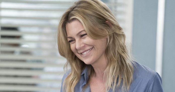 Greys Anatomy Staffel 15 Start