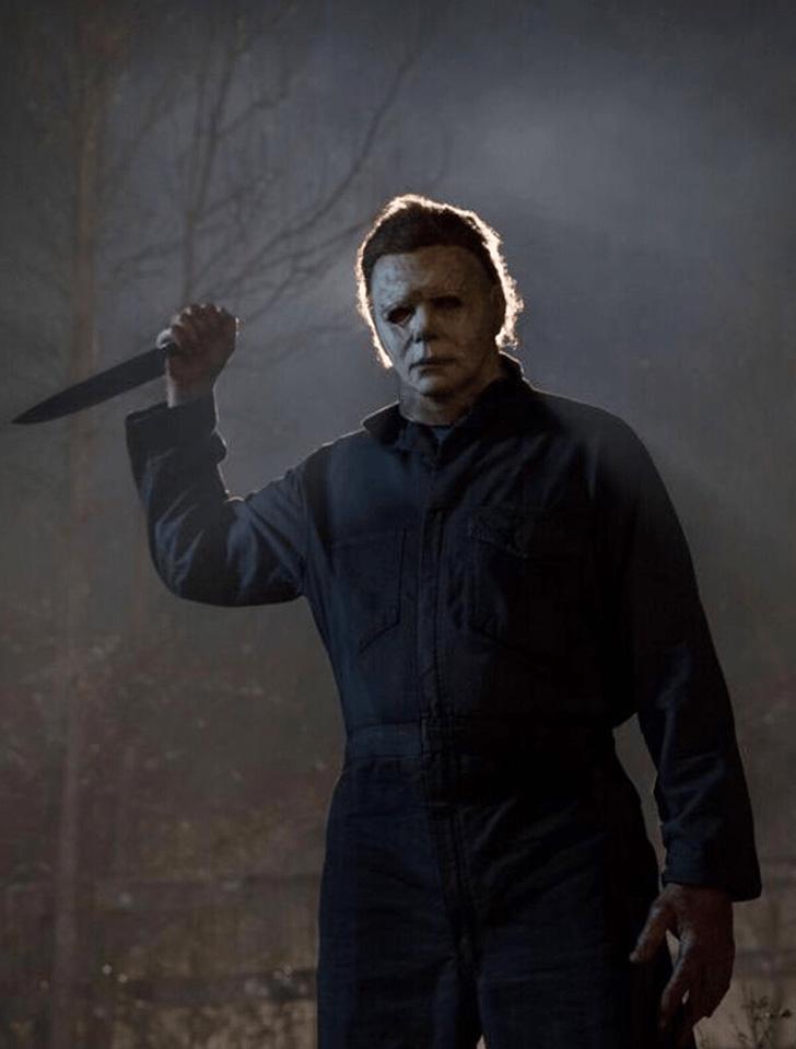 Halloween R Rating Bild 1