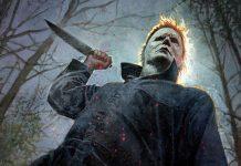 Halloween R Rating